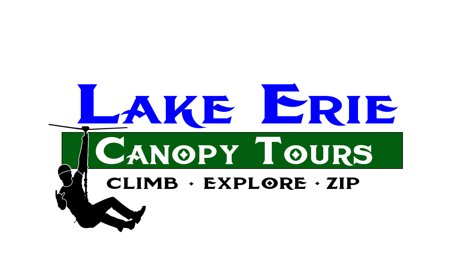 Lake Erie Canopy Tours - Zipline OHIO